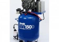 BAMBI  VT150 OILFREE COMPRESSOR