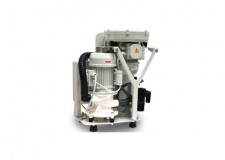 CATANNI compact suction pump