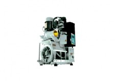 Catanni turbosmart suction pump